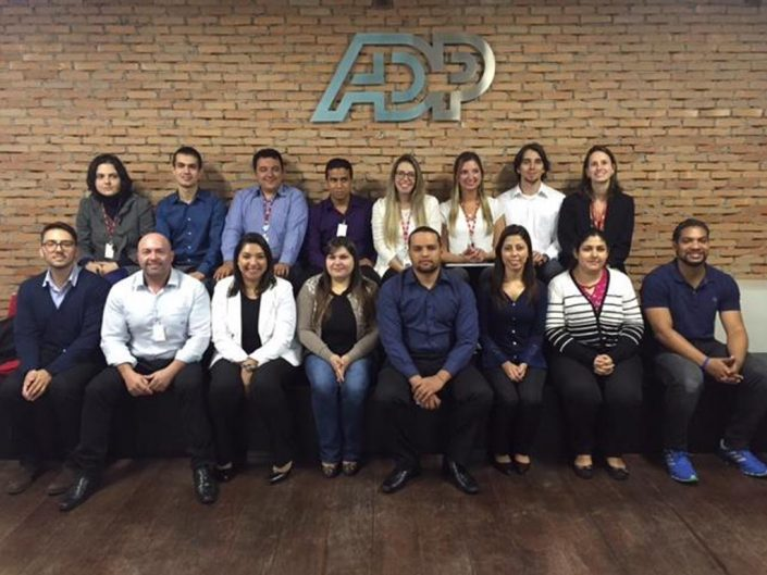 Participants of ADP Brazil MARCA Workshop