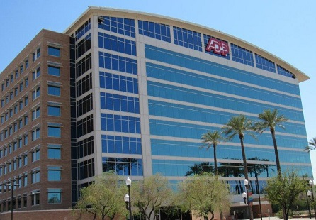 ADP - Tempe, Arizona office building