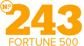 #243 — Fortune 500