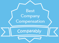 Comparably: Best Company Compensation