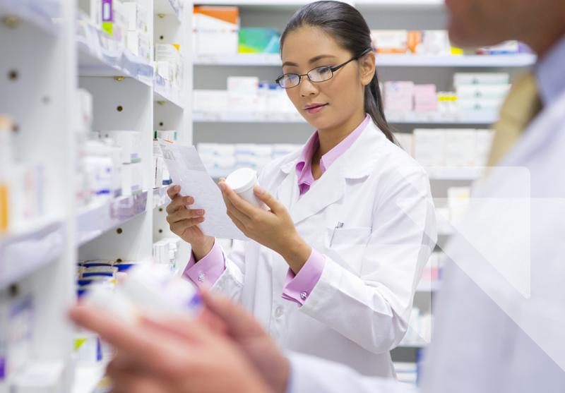 Pharmacy Technician (VIVO) | Clinical Professionals