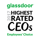Glassdoor-CEO-Award
