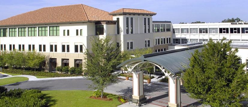 Florida Hospital Winter Park