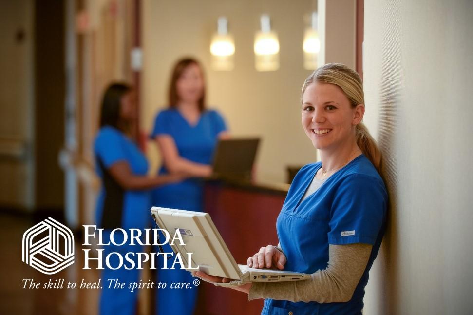 Florida Hospital Wins Nova Award Florida Hospital Cws