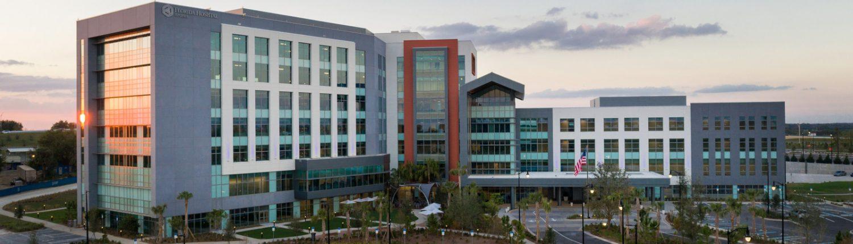 NEW Florida Hospital Apopka