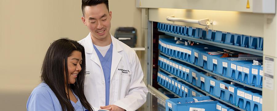 Northside Hospital | Careers | Pharmacy Technician