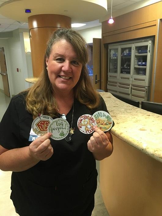 Badges of Honor - Northside Hospital | Careers