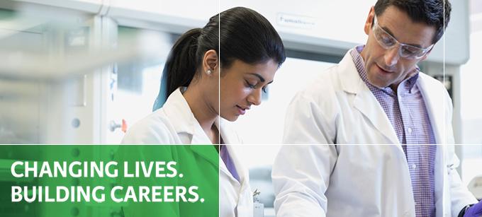 Careers at Integra