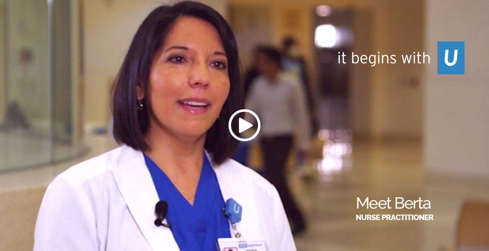 UCLA Health about Berta