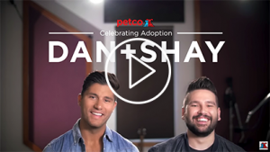 Think Adoption First with Dan and Shay