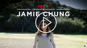Think Adoption First with Jamie Chung