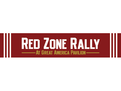 California Carousel red zone rally