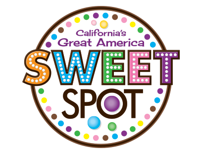 California Carousel sweet spot