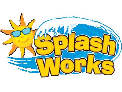 Canada Carousel splash works