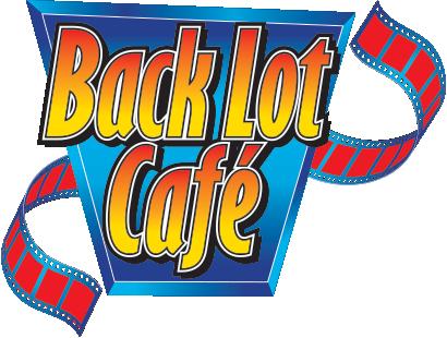 Canada Carousel backlot cafe