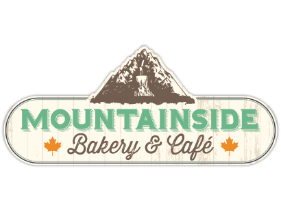 Canada Carousel mountainside