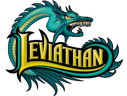Canada Carousel leviathan