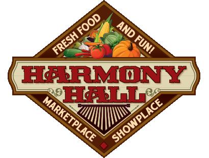 Carowinds Carousel harmony hall