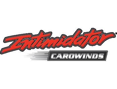 Carowinds Carousel intimidator