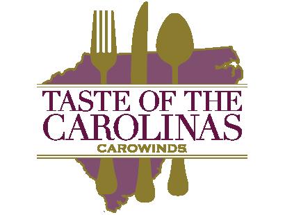 Carowinds Carousel taste of the carolinas