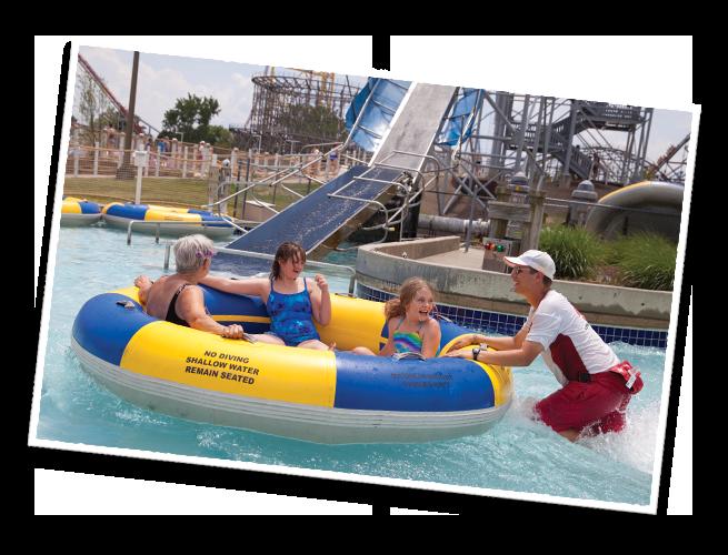 Park Operations-Aquatics