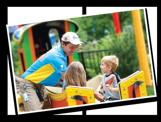 Park Operations-Rides