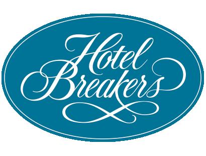 CedarPoint Carousel hotel breakers