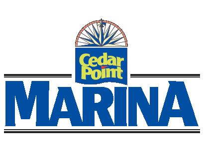 CedarPoint Carousel marina