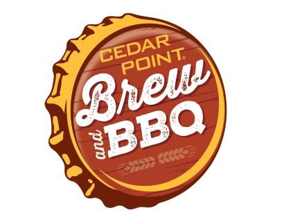 CedarPoint Carousel brew and bbq