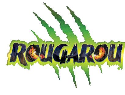 CedarPoint Carousel rougarou