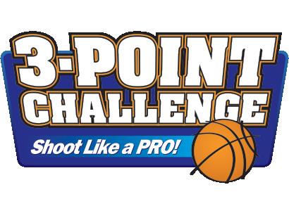 CedarPoint Carousel 3 point challenge