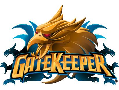 CedarPoint Carousel gatekeeper