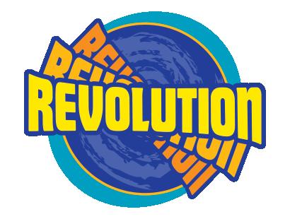 Dorney Carousel revolution