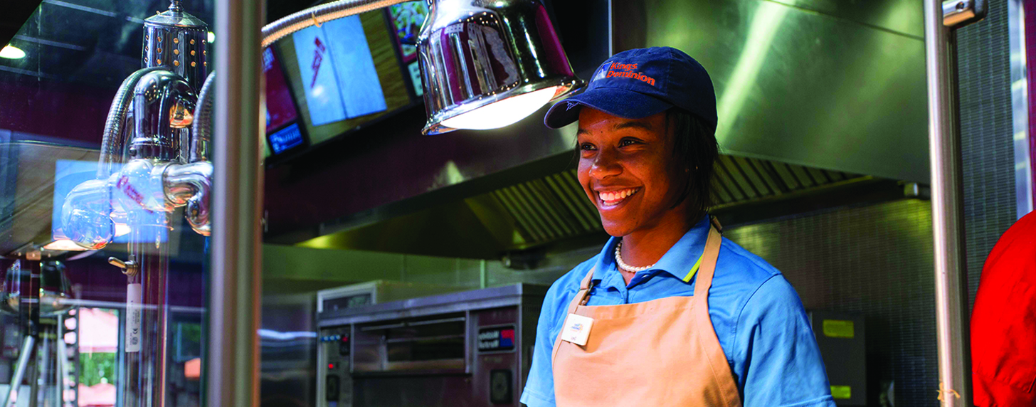 fun jobs at kings dominion search park jobs and apply online now - Kings Dominion Christmas