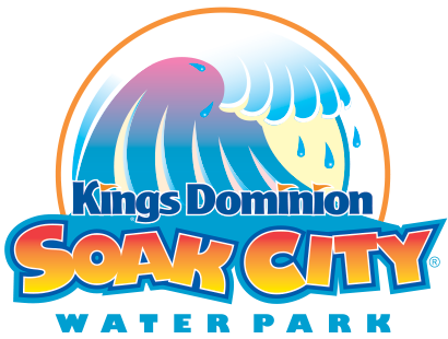 Kings dominion carousel soak city