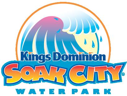 Kings dominion carousel soak city