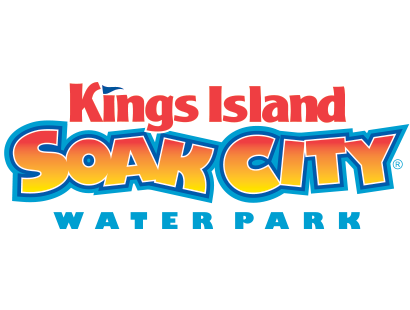 Kings Island Carousel soak city