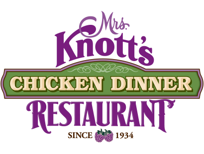Knotts Carousel chicken dinner restaurant