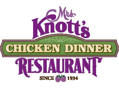 Knotts Carousel chicken dinner restaurant