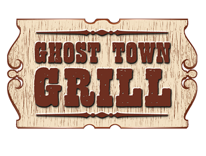Knotts Carousel Ghost Town Grill