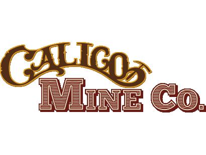 Knotts Carousel Calico Mine Co.