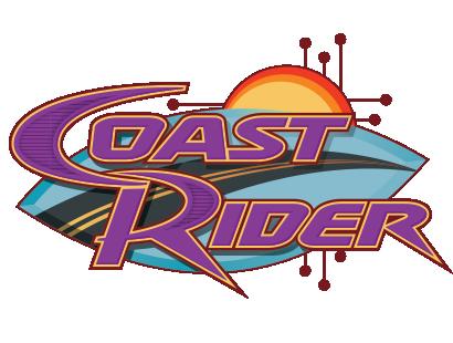 Knotts Carousel Coast Rider
