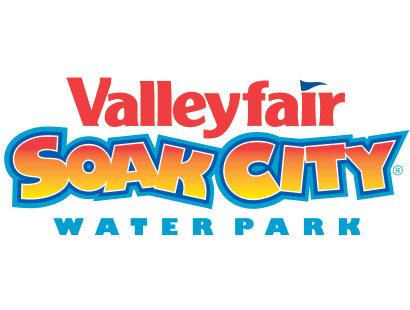 Valleyfair Carousel soak city