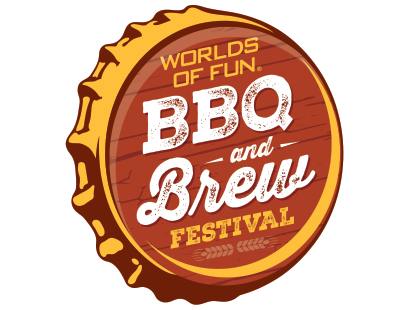 Worlds Of Fun Carousel BBQ and Brew