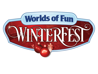 Worlds Of Fun Carousel Winterfest