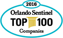 Orlando Sentinel Top 100 Companies For Working Families