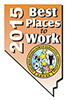 2015 Best Places To Work Southern Nevada