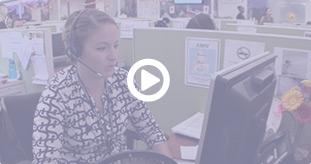 Call Center Video
