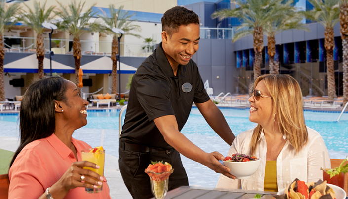 Resort Operations
