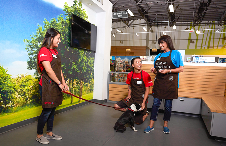 Careers – Petco